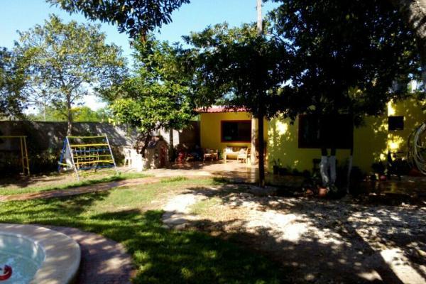 Foto de casa en venta en  , chichi suárez, mérida, yucatán, 3421875 No. 12