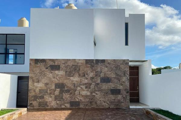 Foto de casa en venta en  , chichi suárez, mérida, yucatán, 8187478 No. 03