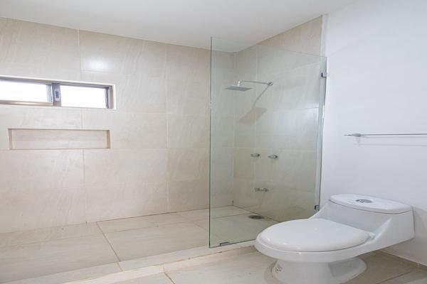 Foto de casa en venta en  , chichi suárez, mérida, yucatán, 8187478 No. 09