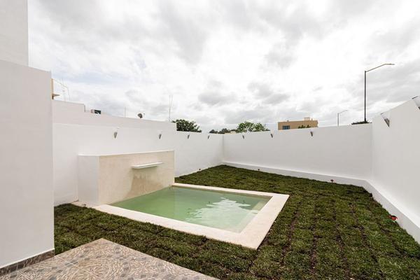 Foto de casa en venta en  , chichi suárez, mérida, yucatán, 8187478 No. 10