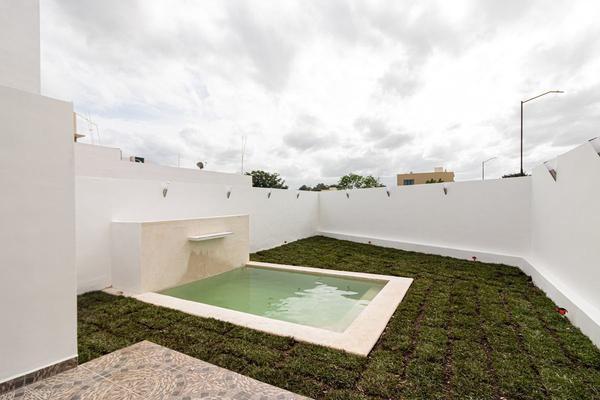 Foto de casa en venta en  , chichi suárez, mérida, yucatán, 8187478 No. 13