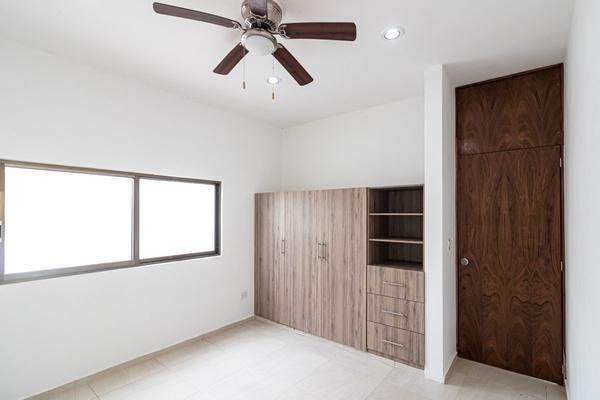 Foto de casa en venta en  , chichi suárez, mérida, yucatán, 8187478 No. 15