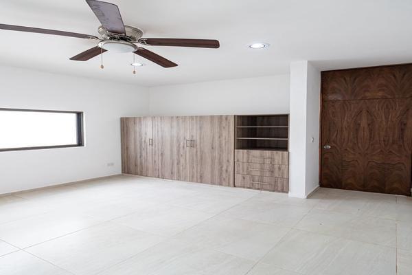 Foto de casa en venta en  , chichi suárez, mérida, yucatán, 8187478 No. 16