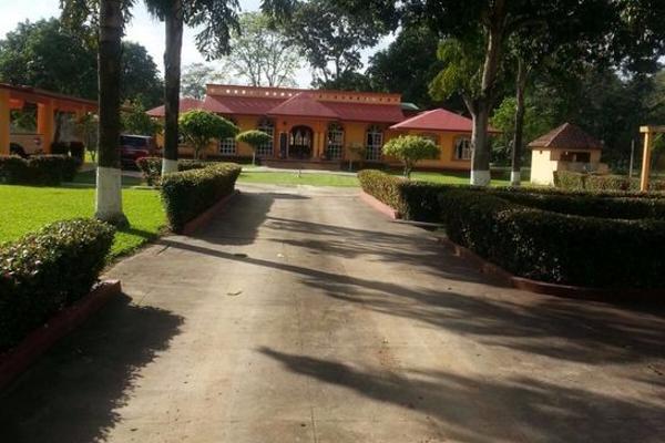 Foto de rancho en venta en  , chichicapa, comalcalco, tabasco, 2632775 No. 03