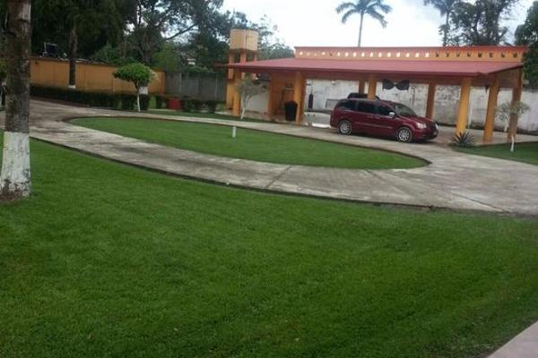 Foto de rancho en venta en  , chichicapa, comalcalco, tabasco, 2632775 No. 04