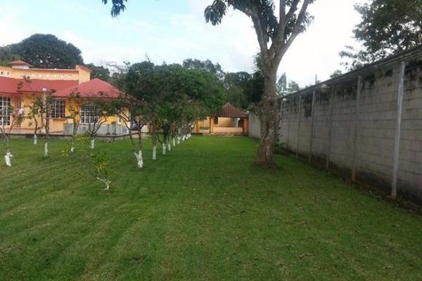 Foto de rancho en venta en  , chichicapa, comalcalco, tabasco, 2632775 No. 06