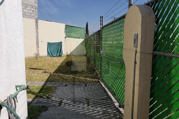 Foto de casa en venta en chichimeco , ex-hacienda santa inés, nextlalpan, méxico, 11160355 No. 07