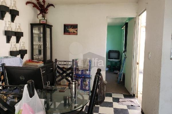 Foto de casa en venta en chichimeco , ex-hacienda santa inés, nextlalpan, méxico, 11160355 No. 08