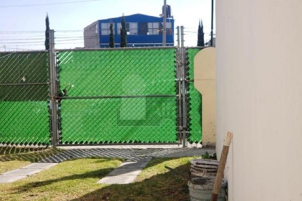 Foto de casa en venta en chichimeco , ex-hacienda santa inés, nextlalpan, méxico, 11160355 No. 17