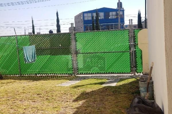 Foto de casa en venta en chichimeco , ex-hacienda santa inés, nextlalpan, méxico, 11160355 No. 19