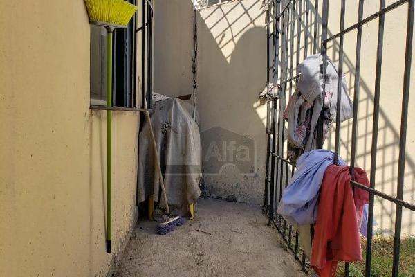 Foto de casa en venta en chichimeco , ex-hacienda santa inés, nextlalpan, méxico, 11160355 No. 21
