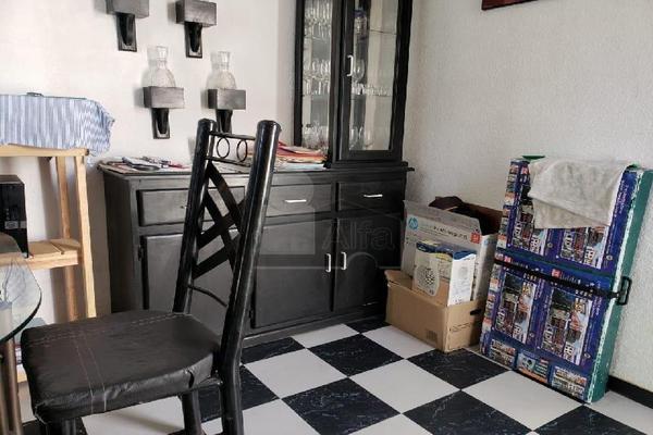 Foto de casa en venta en chichimeco , san miguel xaltocan, nextlalpan, méxico, 11160355 No. 03
