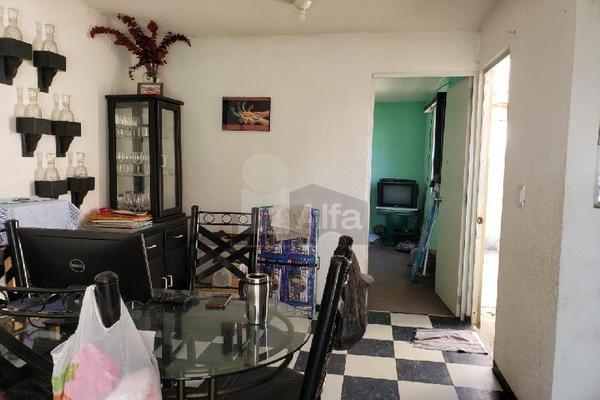 Foto de casa en venta en chichimeco , san miguel xaltocan, nextlalpan, méxico, 11160355 No. 08