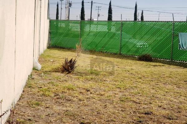 Foto de casa en venta en chichimeco , san miguel xaltocan, nextlalpan, méxico, 11160355 No. 18