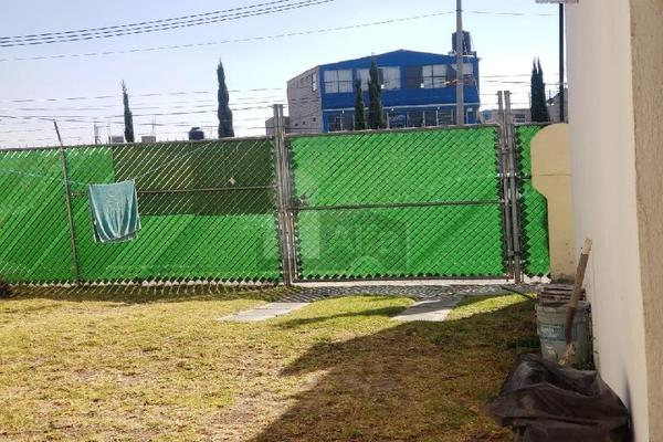 Foto de casa en venta en chichimeco , san miguel xaltocan, nextlalpan, méxico, 11160355 No. 19