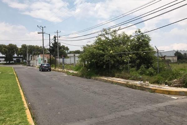 Foto de terreno habitacional en venta en  , chichiquila, chichiquila, puebla, 7907697 No. 01