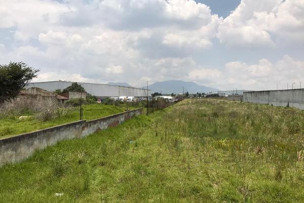 Foto de terreno habitacional en venta en  , chichiquila, chichiquila, puebla, 7907697 No. 03