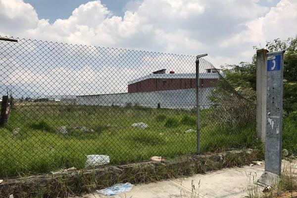 Foto de terreno habitacional en venta en  , chichiquila, chichiquila, puebla, 7907697 No. 04