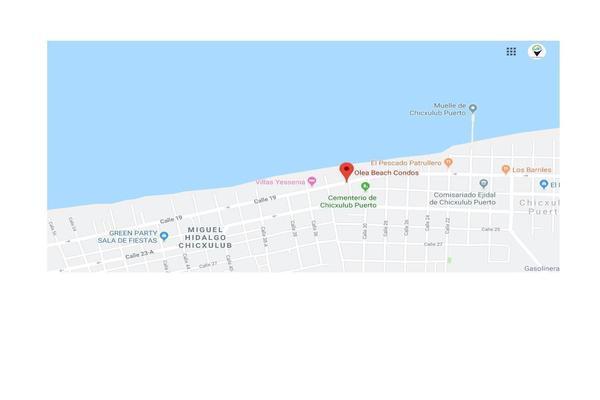 Foto de departamento en venta en chickxulub pto , chicxulub puerto, progreso, yucatán, 8265339 No. 24
