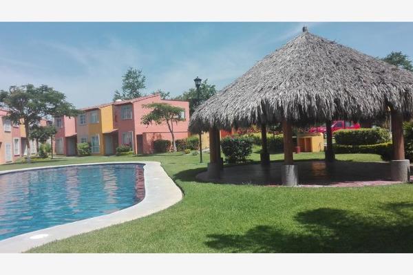 Foto de casa en venta en  , chiconcuac, xochitepec, morelos, 5962428 No. 02