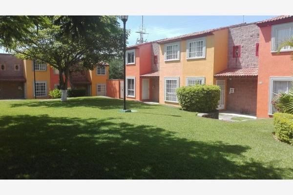 Foto de casa en venta en  , chiconcuac, xochitepec, morelos, 5962428 No. 03