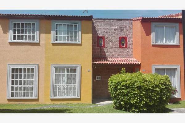 Foto de casa en venta en  , chiconcuac, xochitepec, morelos, 5962428 No. 04