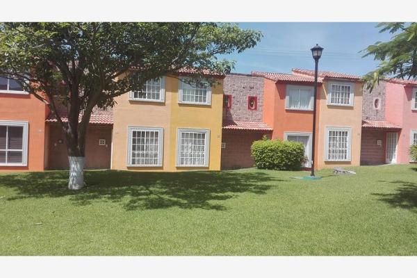 Foto de casa en venta en  , chiconcuac, xochitepec, morelos, 5962428 No. 05