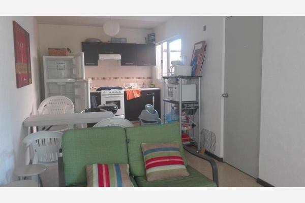 Foto de casa en venta en  , chiconcuac, xochitepec, morelos, 5962428 No. 06