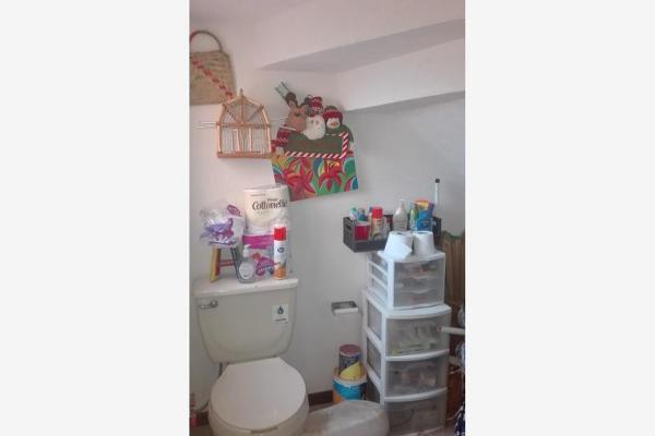 Foto de casa en venta en  , chiconcuac, xochitepec, morelos, 5962428 No. 09