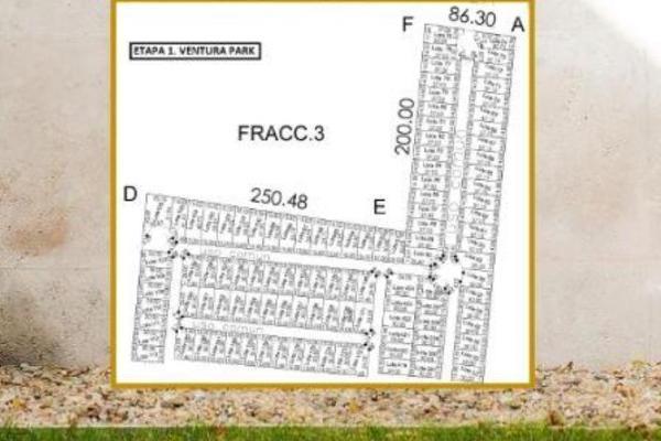 Foto de terreno habitacional en venta en chicxulub chicxulub, chicxulub puerto, progreso, yucatán, 5811711 No. 02