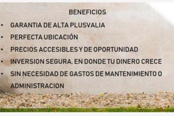 Foto de terreno habitacional en venta en chicxulub chicxulub, chicxulub puerto, progreso, yucatán, 5811711 No. 04