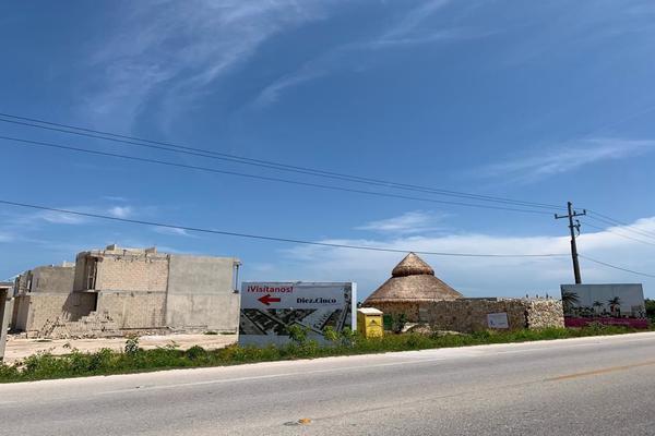 Foto de casa en venta en  , chicxulub, chicxulub pueblo, yucatán, 14026571 No. 05