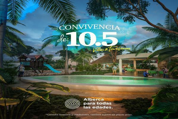 Foto de casa en venta en  , chicxulub, chicxulub pueblo, yucatán, 14026571 No. 07