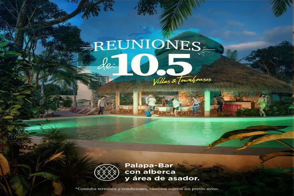Foto de casa en venta en  , chicxulub, chicxulub pueblo, yucatán, 14026571 No. 10