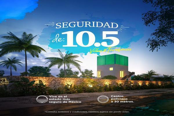 Foto de casa en venta en  , chicxulub, chicxulub pueblo, yucatán, 14026571 No. 12