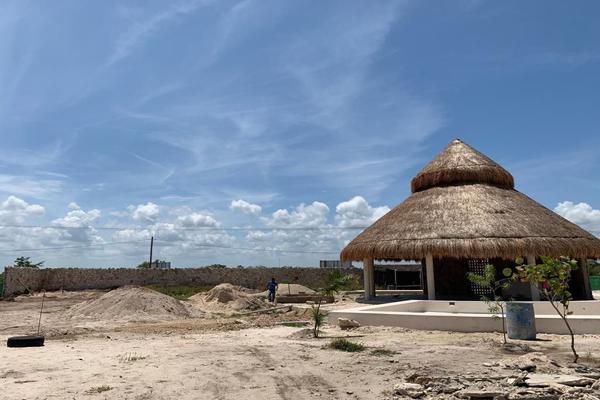 Foto de casa en venta en  , chicxulub, chicxulub pueblo, yucatán, 14026571 No. 16