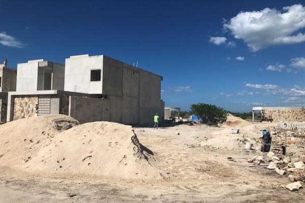 Foto de casa en venta en  , chicxulub, chicxulub pueblo, yucatán, 14026571 No. 32