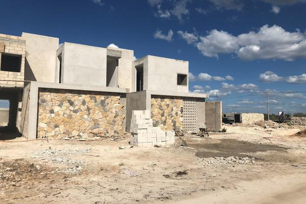 Foto de casa en venta en  , chicxulub, chicxulub pueblo, yucatán, 14026571 No. 33