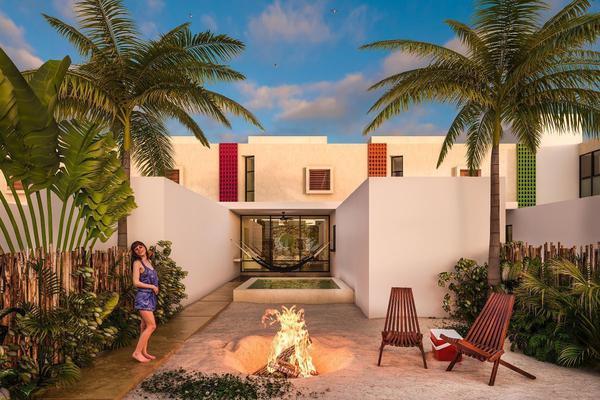Foto de casa en venta en  , chicxulub, chicxulub pueblo, yucatán, 14026571 No. 34