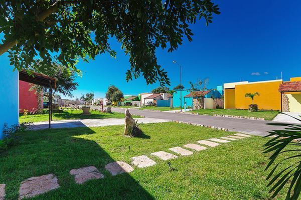 Foto de casa en venta en  , chicxulub, chicxulub pueblo, yucatán, 15225798 No. 02