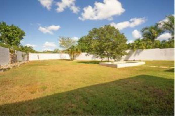 Foto de casa en venta en  , chicxulub, chicxulub pueblo, yucatán, 15225798 No. 04