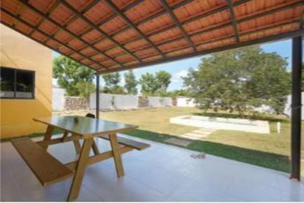 Foto de casa en venta en  , chicxulub, chicxulub pueblo, yucatán, 15225798 No. 05