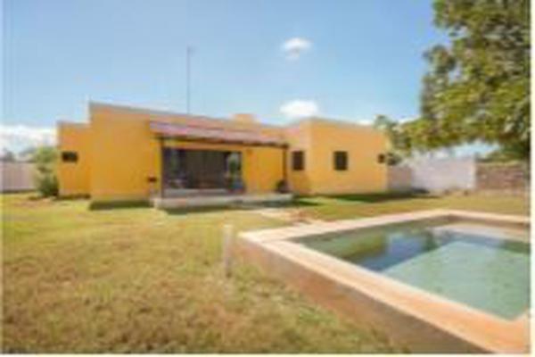 Foto de casa en venta en  , chicxulub, chicxulub pueblo, yucatán, 15225798 No. 06