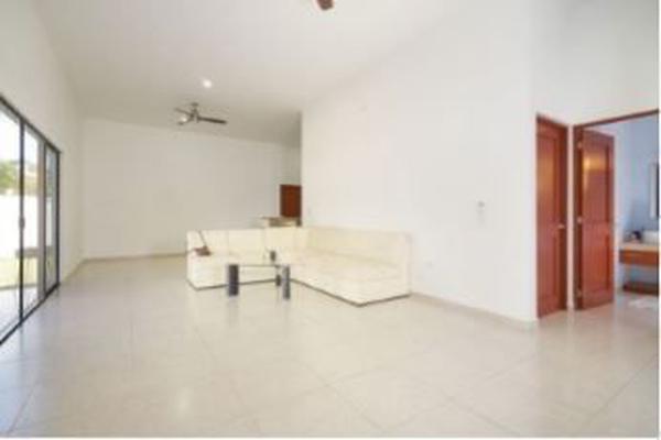 Foto de casa en venta en  , chicxulub, chicxulub pueblo, yucatán, 15225798 No. 07