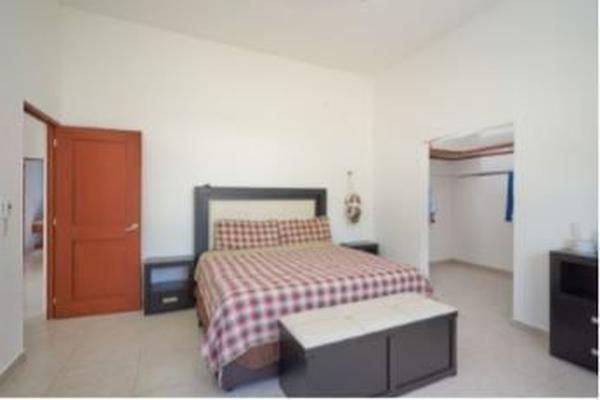 Foto de casa en venta en  , chicxulub, chicxulub pueblo, yucatán, 15225798 No. 10