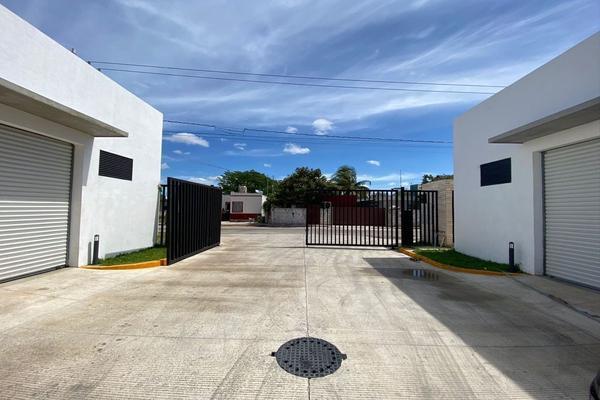 Foto de bodega en venta en  , chicxulub, chicxulub pueblo, yucatán, 0 No. 13