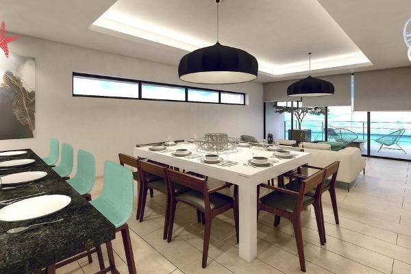 Foto de departamento en venta en  , chicxulub, chicxulub pueblo, yucatán, 3154351 No. 05