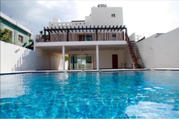 Foto de casa en venta en  , chicxulub, chicxulub pueblo, yucatán, 3468600 No. 01