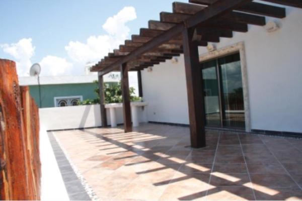 Foto de casa en venta en  , chicxulub, chicxulub pueblo, yucatán, 3468600 No. 05