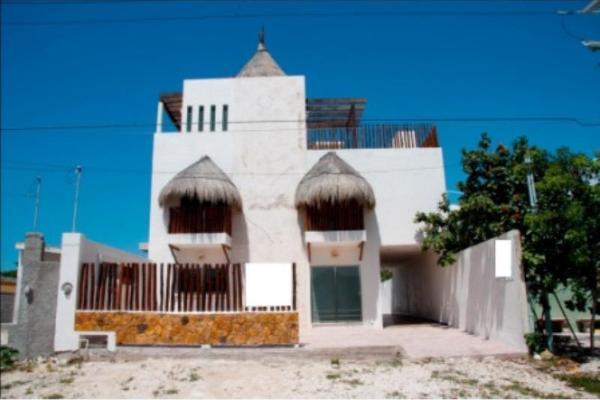Foto de casa en venta en  , chicxulub, chicxulub pueblo, yucatán, 3468600 No. 07